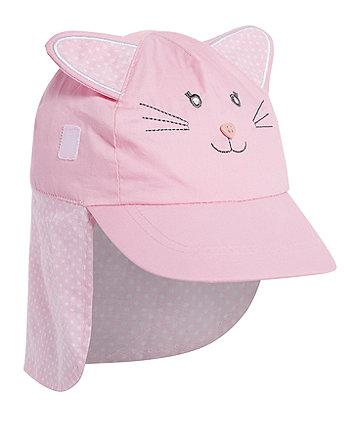Mothercare Pink Cat Keppi