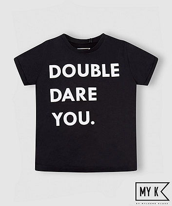 Mothercare My K Double Dare T-Shirt