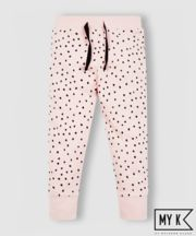 Mothercare My K Pink Printed Joggers