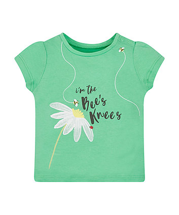 Mothercare Bee'S Knees T-Shirt