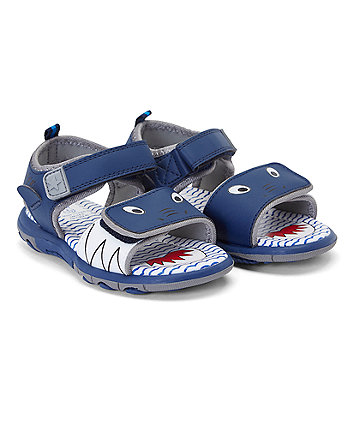Shark Trekker Sandals