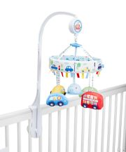 Mothercare On The Road Mobile