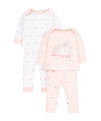 My First Sleepy Bunny Pyjamas