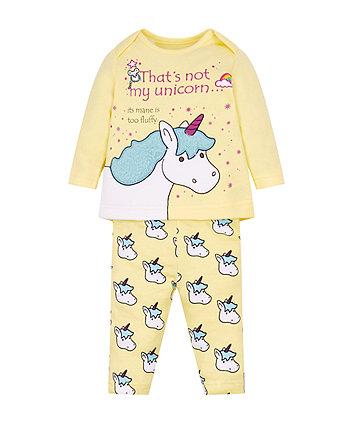 That'S Not My Unicorn Pyjamas