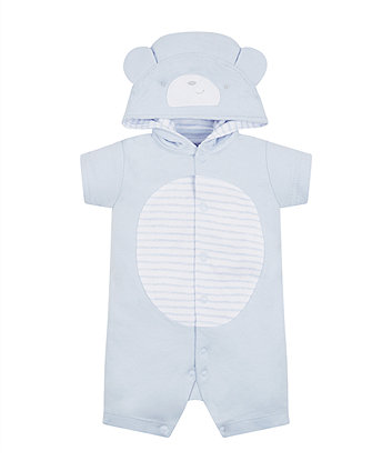 My First Bear Romper