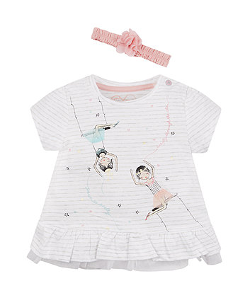 Circus Girls T-Shirt