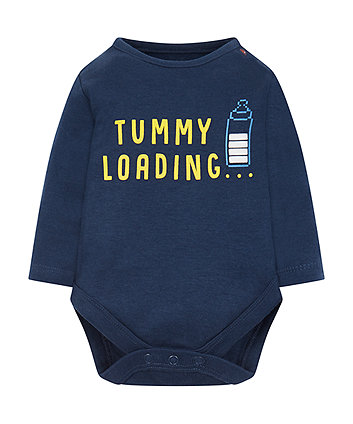 tummy loading bodysuit