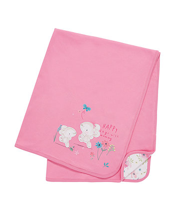 Mothercare Happy Days With Mummy Shawl