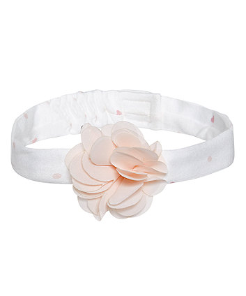 Mothercare My First Corsage Hairband