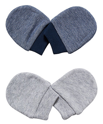 Car Mitts - 2 Pack