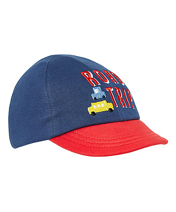Mothercare Road Trip Cap