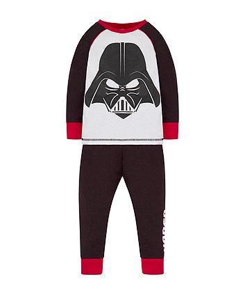 Star Wars Darth Vader Pyjamas