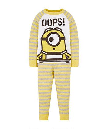 Minions Pyjamas