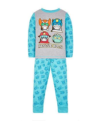 Transformers Rescue Bots Pyjamas