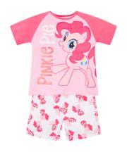 My Little Pony Shortie Pyjamas