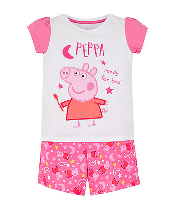 Peppa Pig Shorties