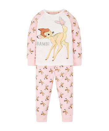 Disney Bambi Pyjamas