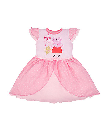 Peppa Pig Dress Up Nightie