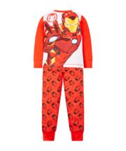 Marvel Iron Man Pyjamas