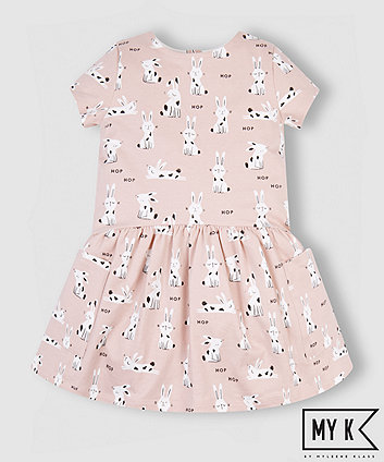 Mothercare My K Bunny Dress