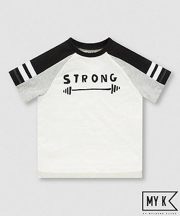 My K Strong T-Shirt