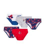 Mothercare Spiderman Briefs - 5 Pack