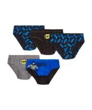 Mothercare Batman Briefs - 5 Pack