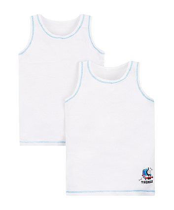 Thomas & Friends Vests - 2 Pack