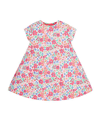 Mothercare Floral Dress