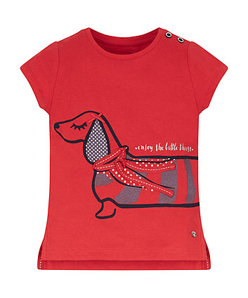 Mothercare Little Things T-Shirt