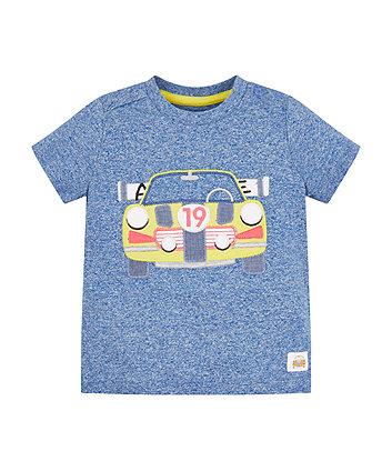 Racecar T-Shirt