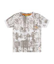 Mothercare Grey Khaki T-Shirt