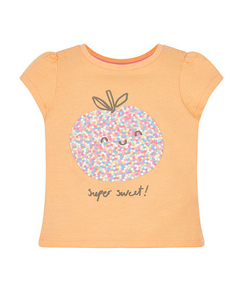 Mothercare Super Sweet T-Shirt