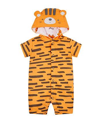 Mothercare Tiger Romper