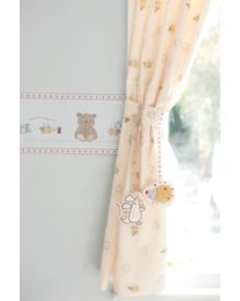 Mothercare Precious Bear Border