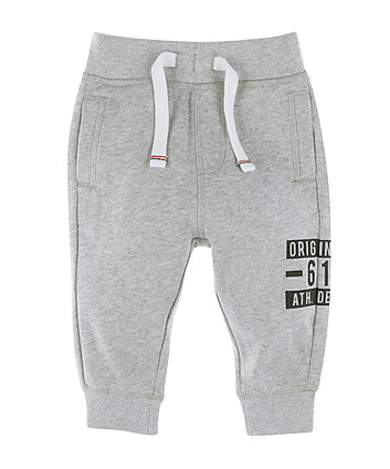 Mothercare Grey Original 61 Joggers
