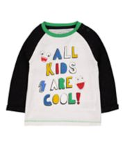 Kids Are Cool T-Shirt