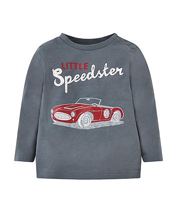 Little Speedster T-Shirt