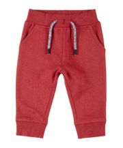 Mothercare Red Joggers