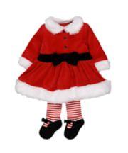 Christmas Mrs Santa Dress Up