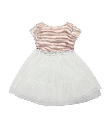 Mothercare Pink Tutu Dress