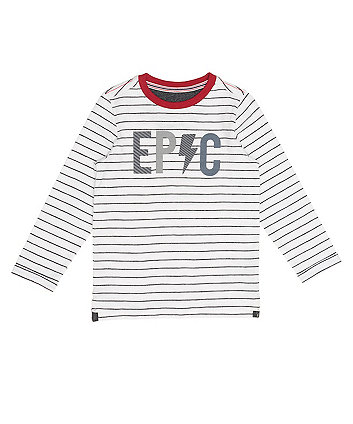 Epic Striped T-Shirt