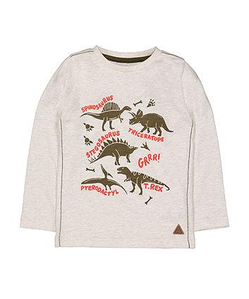 Mothercare Dinosaur T-Shirt