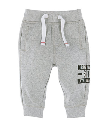 Mothercare Original 61 Grey Joggers