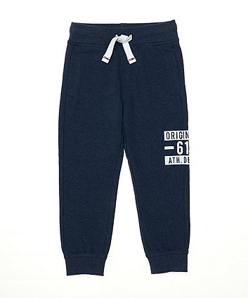 Mothercare Original 61 Navy Joggers