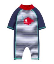 Mothercare Piranha Sunsafe