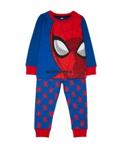 Mothercare Spiderman Pyjamas