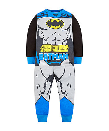 Mothercare Batman Dress Up Pyjamas