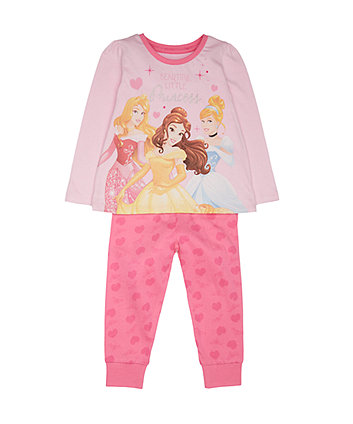 Disney Princess Pyjamas