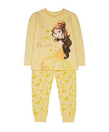Disney Princess Belle Pyjamas